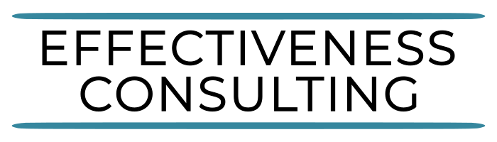 effectiveness consulting